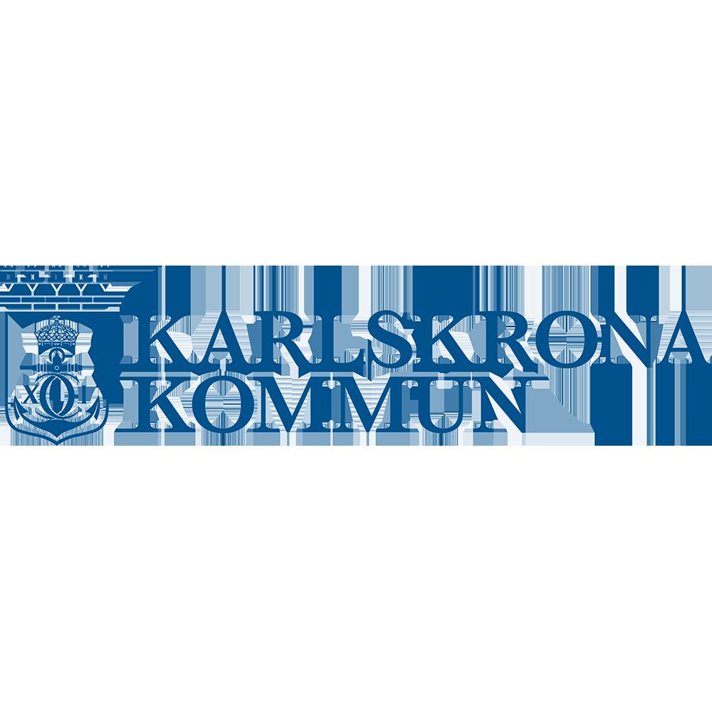 Karlskrona kommun logotyp